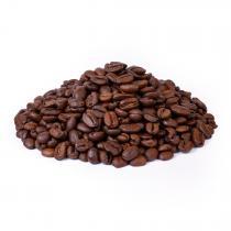 La Caravelle Verte - Café Arabica Bio - En grains - 120g
