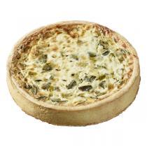 Artisan Gourmet - Quiche 4 légumes et thym 300g