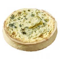 Artisan Gourmet - Quiche brocolis 300g