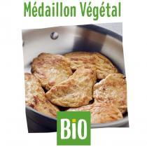 Epi & Co Bio - Médaillon végétal bio