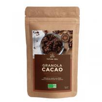 Totum Deli - Granola cacao et pépites de chocolat grand cru 70% - 320g
