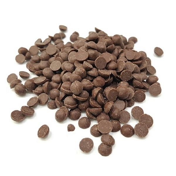Terre Symbiose - 2kg - Pépites chocolat noir 60% Biologique