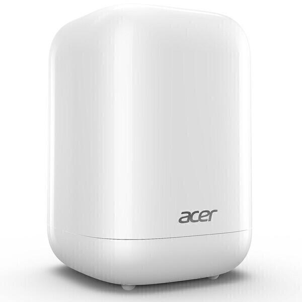 Acer - ACER Revo One RL85 Intel i3 8Go HDD 128 - Comme neuf