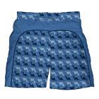 I Play - Short de bain garçon 0-3 ans bleu