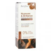 Beliflor - Colouring & Nourishing Balm - Hazelnut Highlights