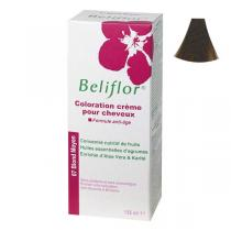 Beliflor - Hair Colouring Cream - Medium Blonde 07