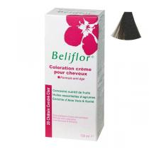 Beliflor - Hair Colouring Cream - Light Ash Brown 20