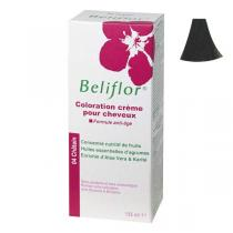 Beliflor - Hair Colouring Cream - Chestnut 04