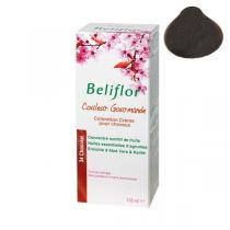 Beliflor - Hair Colouring Cream - Chocolate 34