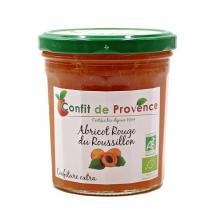 Confit de Provence - Confettura biologica albicocca 650 g