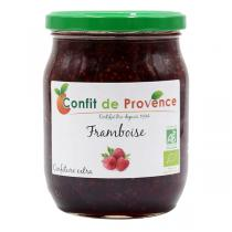 Confit de Provence - Confettura biologica Lampone 650 g
