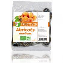 Fructivia - Abricots moelleux BIO 200g