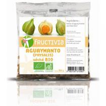 Fructivia - Baies d'Aguaymanto séchées BIO 200g