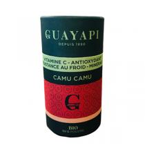 Guayapi - Camu Camu - Pulver - 50 g