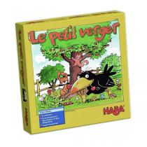 Haba - Little Orchard Board Game