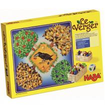 Haba - Orchard Game