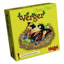 Haba - Mini jeu Super mini verger