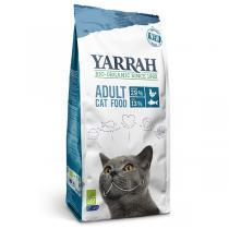 Yarrah - Katzen-Trockenfutter Fisch, 800g