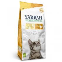 Yarrah - Katzen-Trockenfutter Huhn, 800g