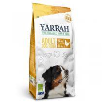 Yarrah - Hunde-Trockenfutter Huhn, 2kg-Sack