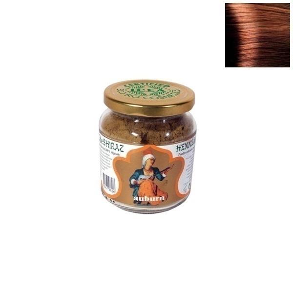 Beliflor - Henné de Shiraz Auburn - 150g