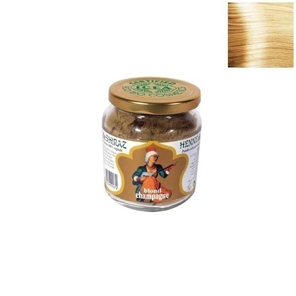 Beliflor - Henné de Shiraz Blond Doré - 150g