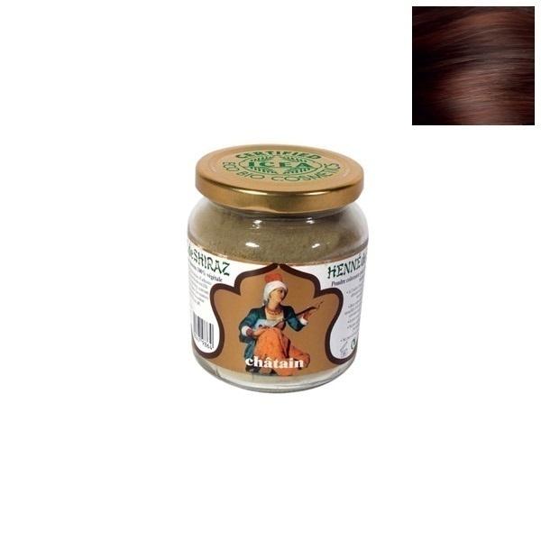 Beliflor - Henné de Shiraz Châtain - 150g