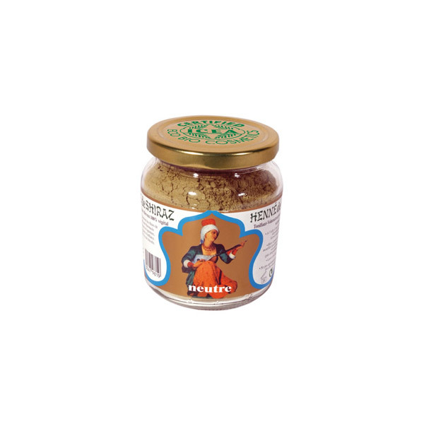 Beliflor - Henné di Shiraz Neutro Voluminizzante