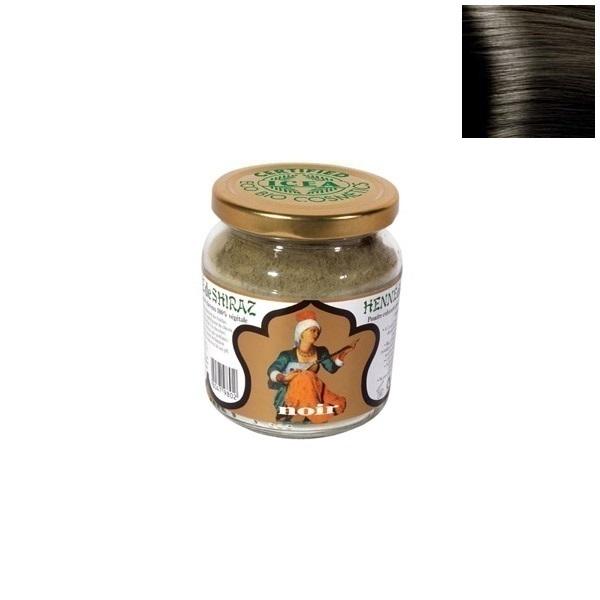 Beliflor - Henné de Shiraz Noir - 150g