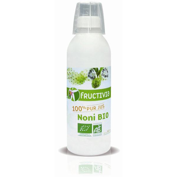 Fructivia - Jus de Noni BIO 500ml