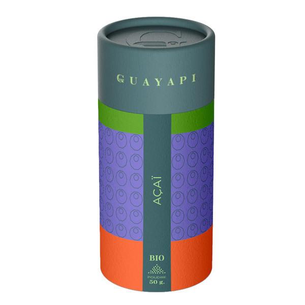 Guayapi - Açaí Polvo 50g