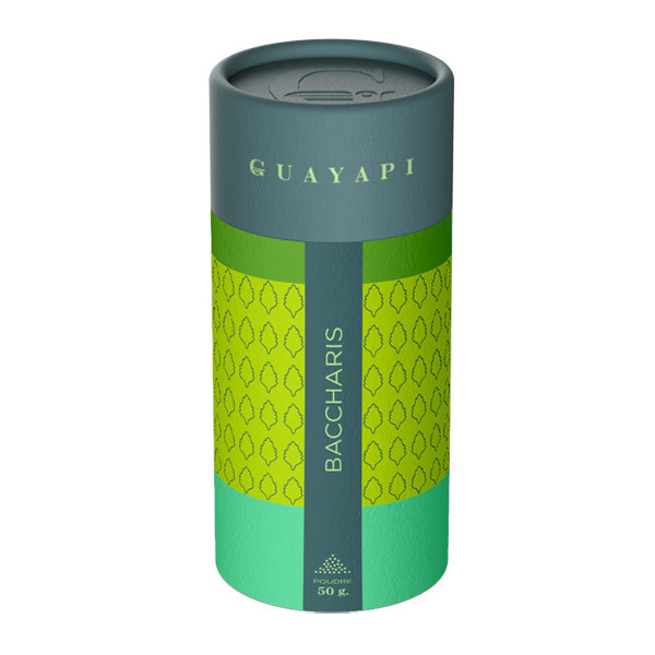 Guayapi - Baccharis trimera Polvo 50g