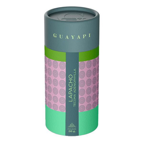 Guayapi - Tecoma Adenophilla en poudre x 50g