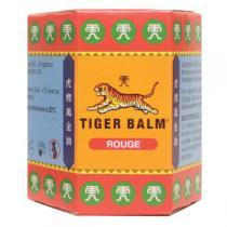 Tiger Balm - Tiger Balm Rot 30g