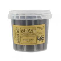 Kreidezeit - Pigment Eisenoxidschwarz 175g