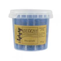 Kreidezeit - Pigment spinelle Bleu 175g