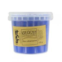 Kreidezeit - Pigment Ultratramarinblau 175g