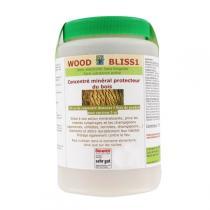 Kreidezeit - Holzschutz Wood Bliss 1 250ml