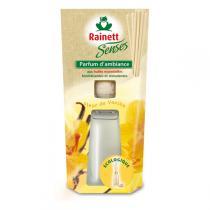 Rainett - Parfum ambiance Fleur de Vanille Senses