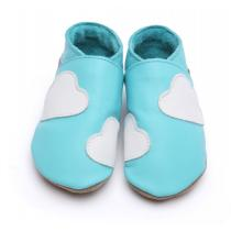 Starchild - Cloud 9 on Turquoise