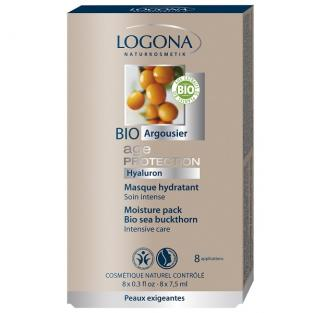 Logona - Age Protection Moisture Treatment