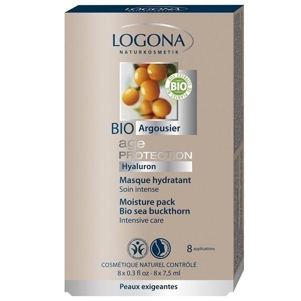 Logona - Age Protection Feuchtigkeitspackung