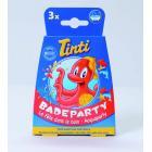 Tinti - La Fête dans le Bain - boîte de 3 sachets
