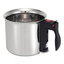 Beka - Stainless Steel Bain Marie Double Boiler 1.7L