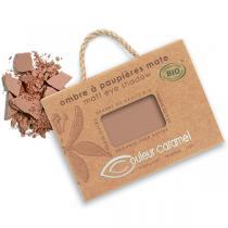 Couleur Caramel - Ombre Paupières Mate Cacao