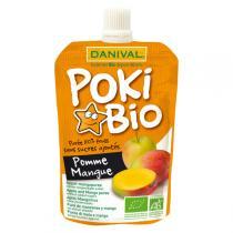 Danival - PokiBio Apfel-Mango 90gr