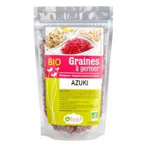 Debardo - Organic Sprouting Seeds - Azukis 100g