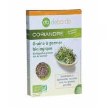 Debardo - Graines à Germer CoriandreBio 100g