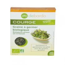 Debardo - Organic sprouting seeds Squash 200g
