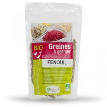 Debardo - Organic Sprouting Seeds - Fennel 100g